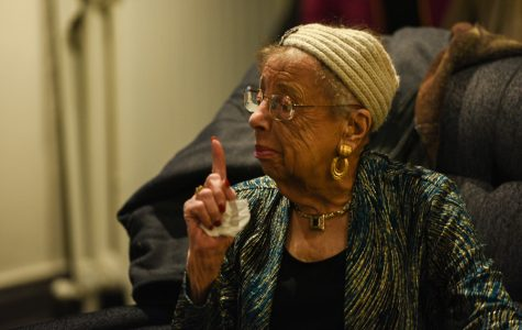 City event honors impactful black Evanston residents