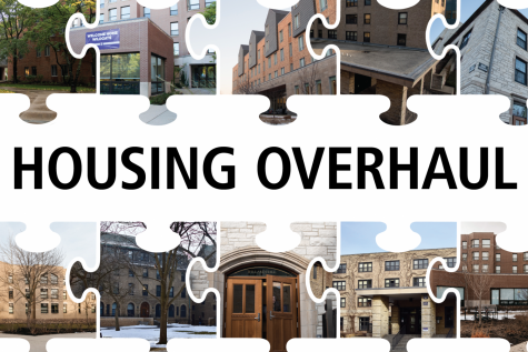 In Focus: Under proposed housing plan, Northwestern's residential life faces uncertain future