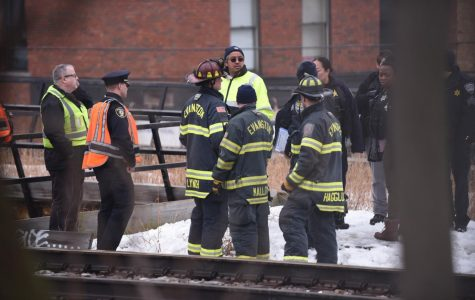 Body found near Metra tracks in Evanston