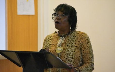 Evanston Branch NAACP hosts panel discussing mass incarceration