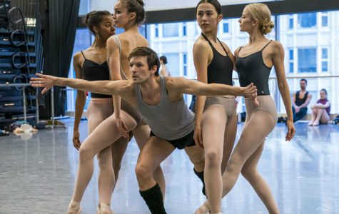 NU alumna continues to shine in the Joffrey Ballet's latest performance