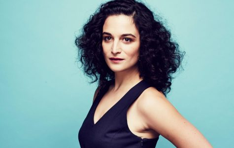 Comedian Jenny Slate to speak on campus Thursday