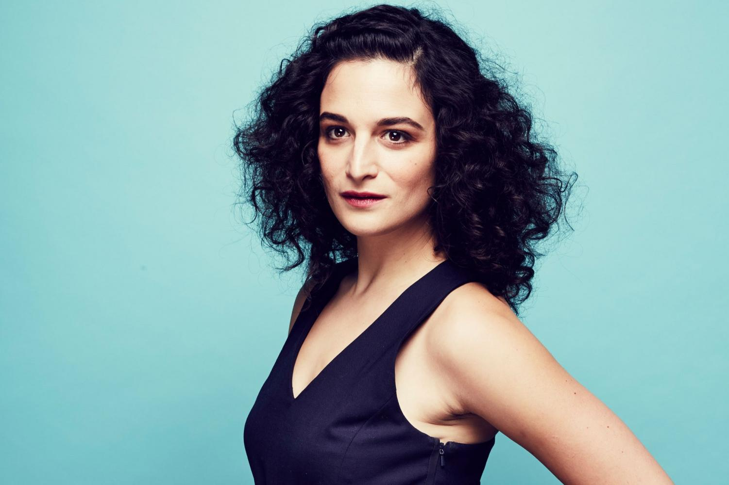Jenny Slate. Slate — an actress, writer and stand-up comedian — will speak Thursday at an event hosted by A&O Productions and College Democrats.