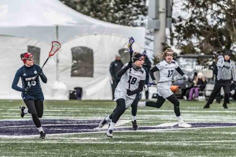 Lacrosse: Northwestern loses heartbreaker to Duke after beating Colorado