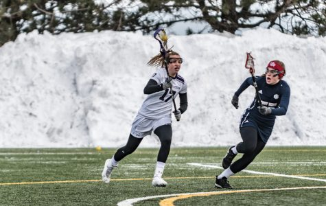 Lacrosse: Northwestern tramples nonconference competition