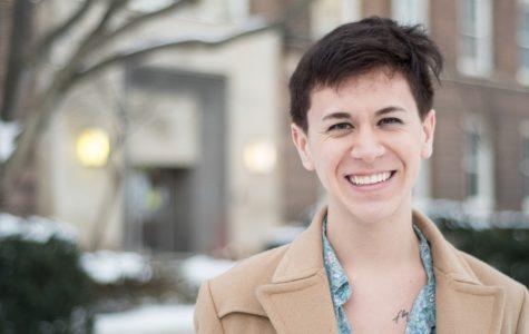 Medill sophomore starts Queer Reader, an LGBTQ magazine