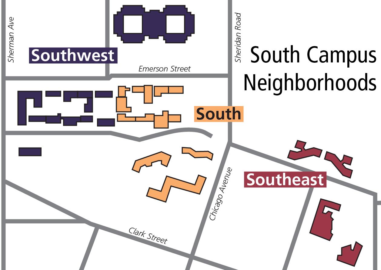 northwestern residential colleges essay