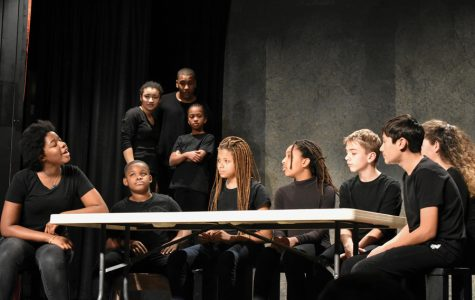 City officials attend Evanston-based play as part of equity, empowerment training