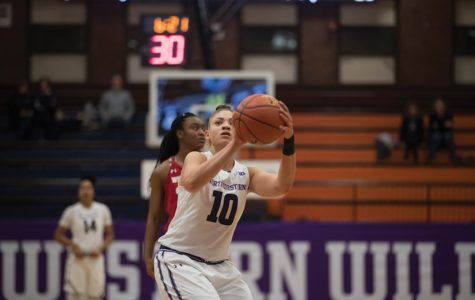 Women's Basketball: Lindsey Pulliam wins Big Ten Freshman of the Week honors