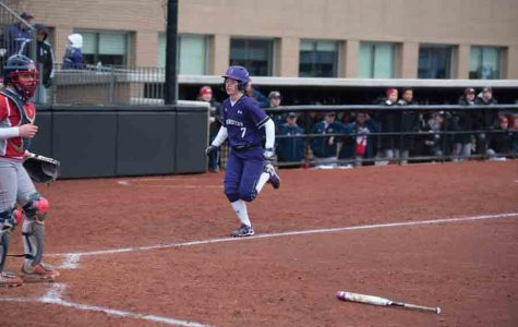 Softball: Northwestern goes 1-3 at Big Ten/ACC Challenge