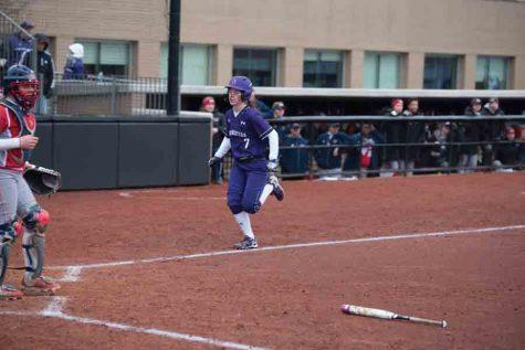 Softball: Northwestern goes 1-3 at Big Ten/ACC Challenge