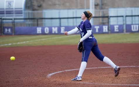 Softball: Northwestern seeking consistency entering Mary Nutter Classic
