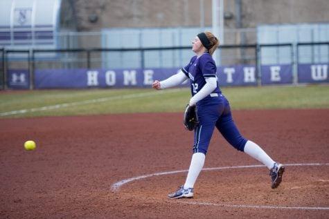 Softball: Northwestern seeking consistency entering Mary Nutter Classic