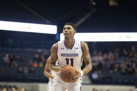 Men's Basketball: Gaines' plentiful playing time a positive aspect of losing streak