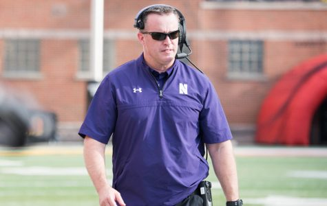Football: Northwestern adds two players, finalizes 2018 recruiting class