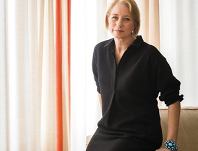"Q&A: Medill alumna Laura Lippman, author of ""Sunburn"""