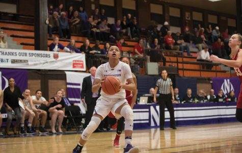 Women's Basketball: Northwestern loses second meeting with Michigan