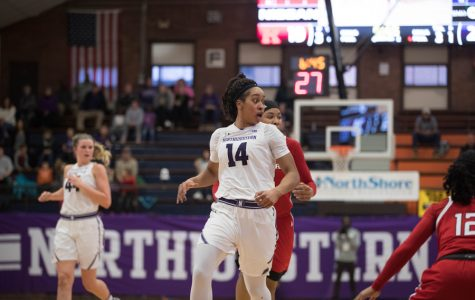 Women's Basketball: Young Wildcats overcome adversity, beat Rutgers