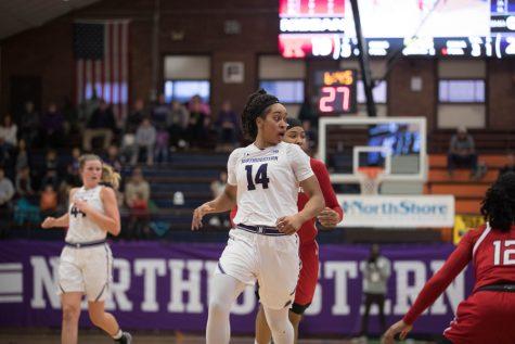 Women's Basketball: Young Wildcats overcome adversity, beat Rutgers
