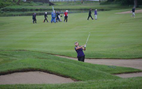 Women's Golf: Northwestern opens spring season against stacked field
