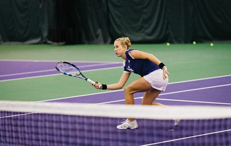 Women's Tennis: Northwestern looks to end losing streak with matches against Washington, Milwaukee