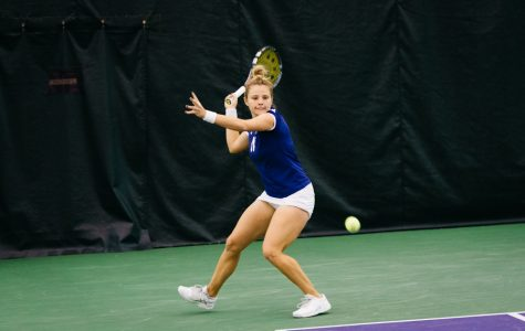 Women's Tennis: Northwestern looks to rebound against No. 11 Texas