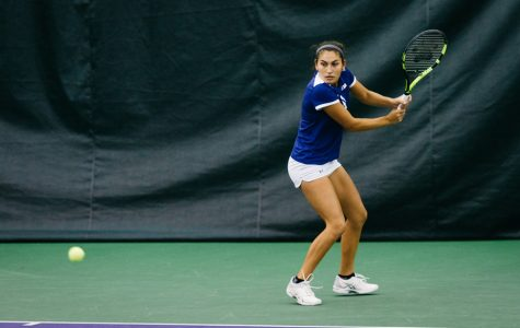 Women's Tennis: Northwestern set to face Vanderbilt in battle between top-25 opponents