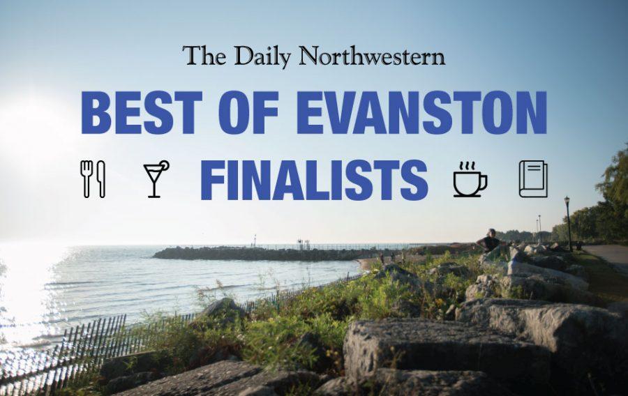 Best of Evanston Finalists: Vote Now!