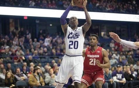 Rapid Recap: Wisconsin 70, Northwestern 64
