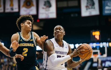 Rapid Recap: Northwestern 61, Michigan 52