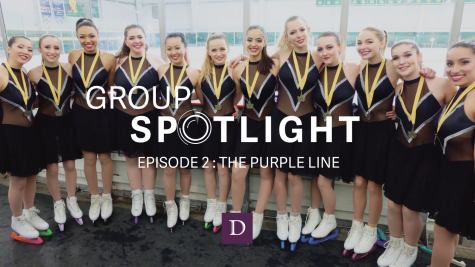 Video: Group Spotlight – Northwestern Figure Skating Club provides a platform for synchronized skating