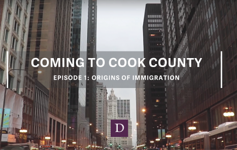 Video: Coming to Cook County – Origins of Immigration