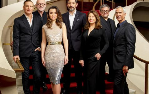 """Jerry Mitchell directs the new stage adaptation of """"Pretty Woman"""""""