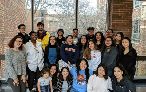 NU group collaborates with ETHS students to conduct research, plan Latinx summit