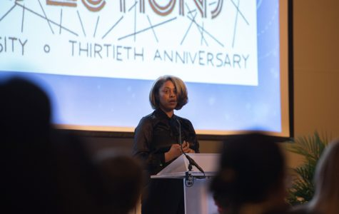 Women's Center honors contributors, celebrates history in 30th anniversary awards ceremony
