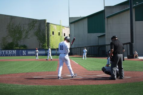 Baseball: Wildcats follow impressive victory with short pitching starts, long innings
