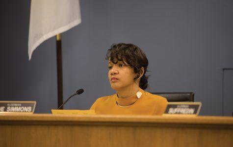 Alderman Robin Rue Simmons faces Evanston ethics board after conflict of interest complaint
