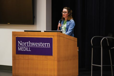 Northwestern screens climate change movie as part of One Earth Film Festival