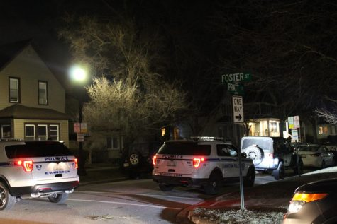 EPD investigating reports of shots fired at Foster Street and Pratt Court