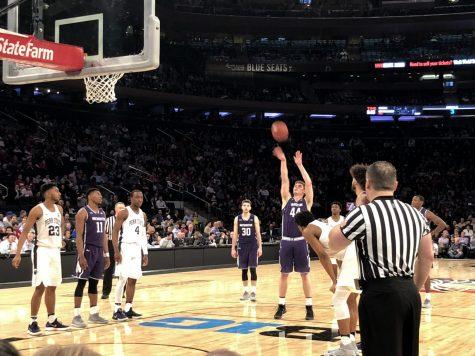 Rapid Recap: Penn State 65, Northwestern 57