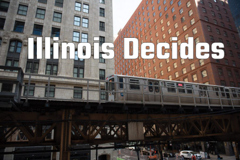 Illinois Decides: Primary Election Coverage