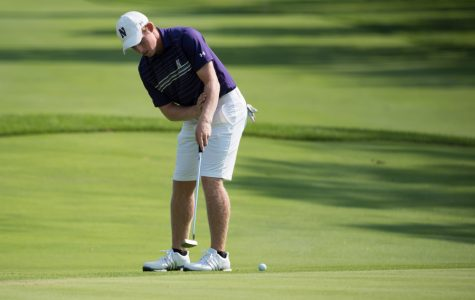 Men's Golf: In tough field, Wildcats flounder at Southern Highlands Collegiate