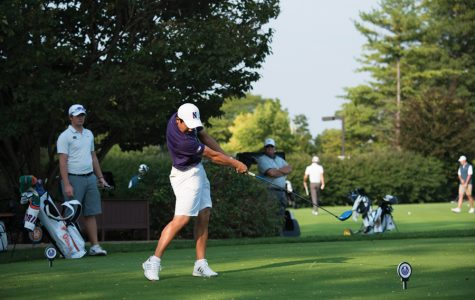 Men's Golf: Wildcats prepare for top-25 heavy field at Southern Highlands Collegiate