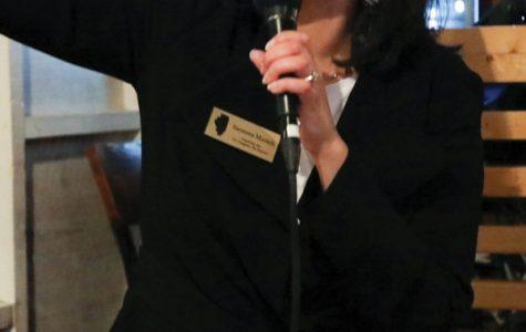 NU alumna, Evanston native runs for Congress in Illinois' 5th District
