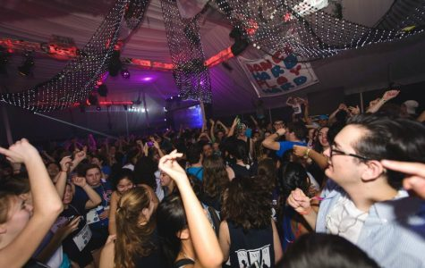 Northwestern gears up for 44th Dance Marathon this weekend