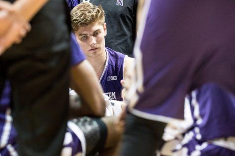 Men's Basketball: Final four minutes doom Wildcats in Big Ten Tournament loss