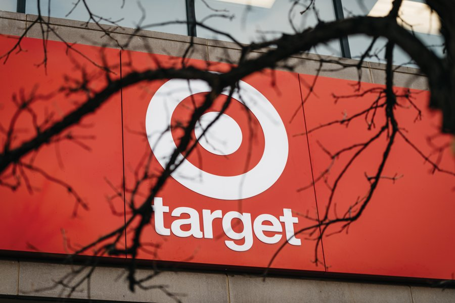 Target, 1616 Sherman Ave. The new Target location will open to the public on Wednesday.
