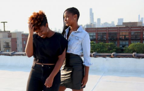 Alumni celebrate one year anniversary of black, Chicago-based publication