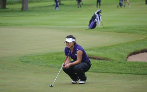 Women's Golf: Wildcats finish in top 5 despite faltering on final day