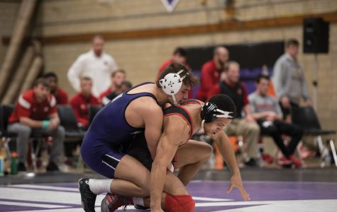 Wrestling: Northwestern places at Big Ten Championships